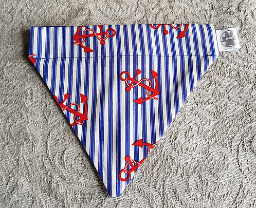 SAMPLE SMALL ANCHOR BANDANA