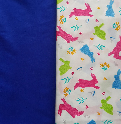 Bunny Brights Bandana Various Colours