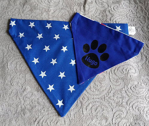 Star Dog Bandana