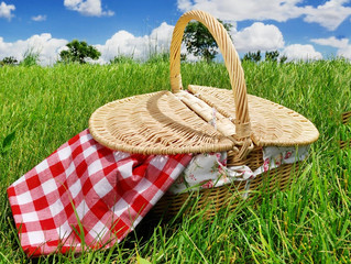 Picnic in the Park (4th June)