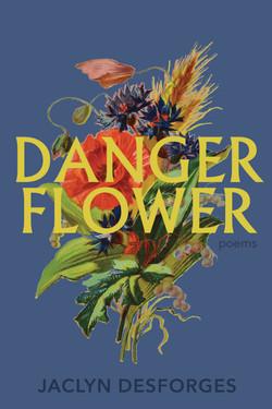 Danger Flower (Palimpsest, 2021)