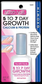 Nutra Nail Growth Treatment