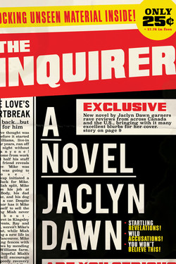 The Inquirer (NeWest, 2019)
