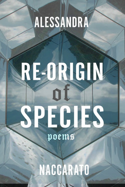 Cancelled cover of Re-Origin of Species