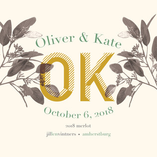 Designing an OK wedding