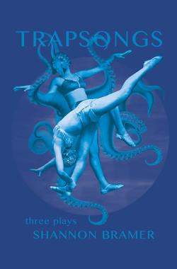 Trapsongs (Book*hug, 2021)