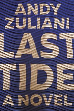 Last Tide (NeWest, 2021)