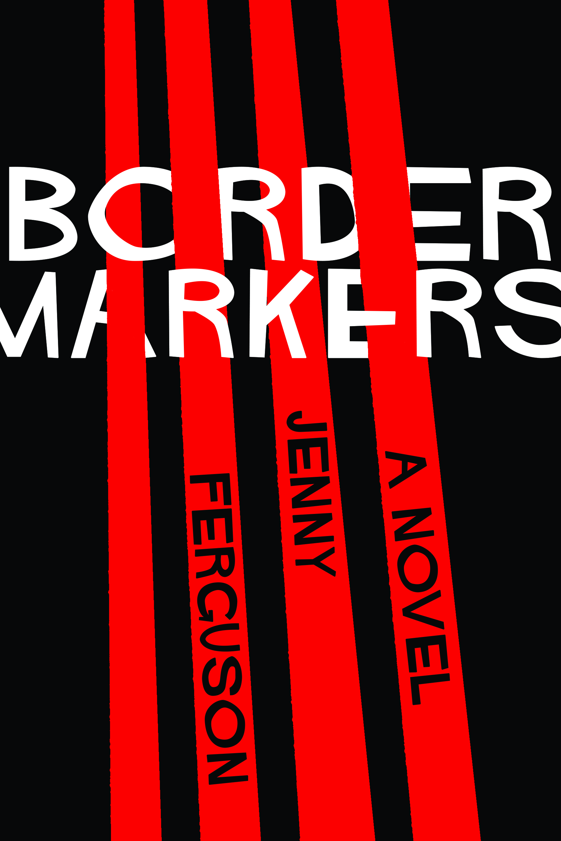 Border Markers