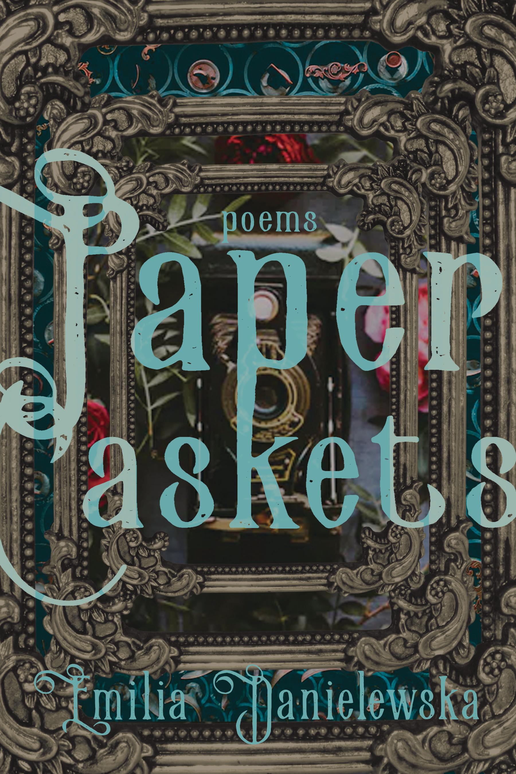 Paper Caskets