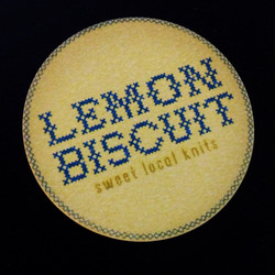 Lemon Biscuit