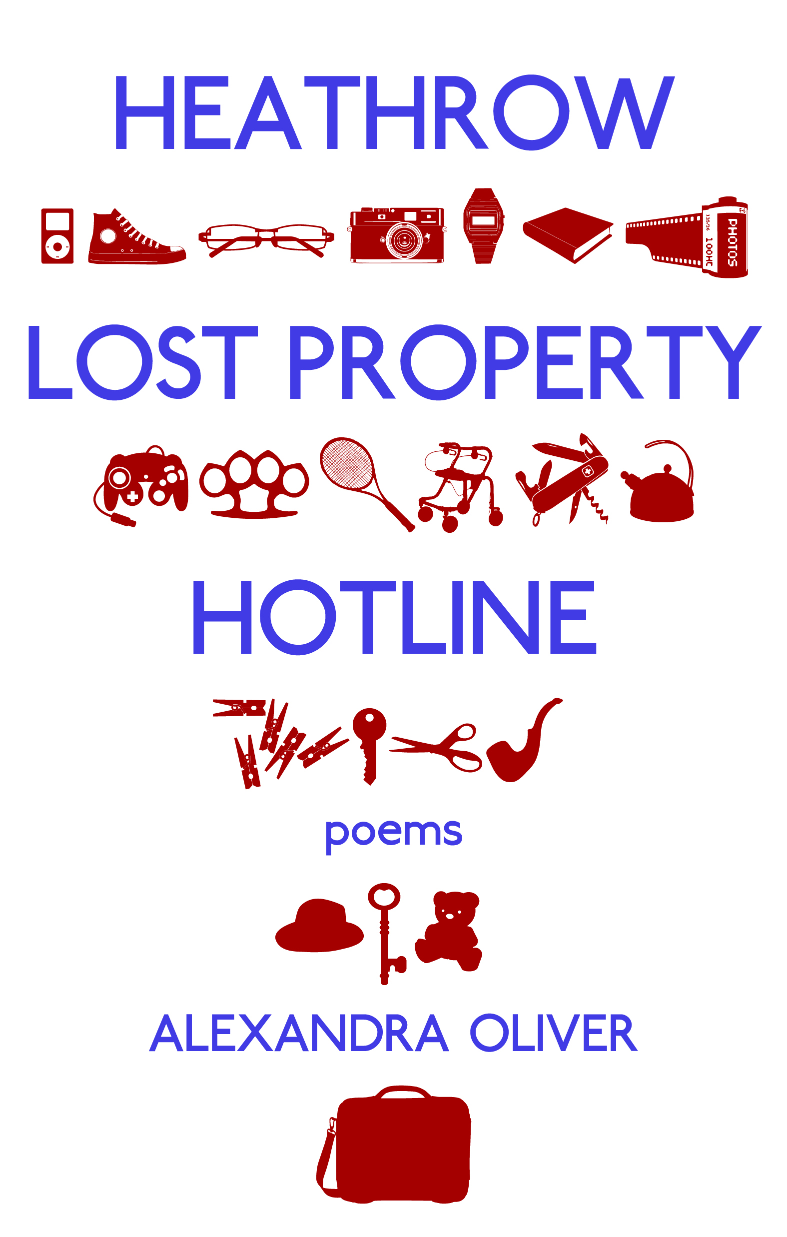 Heathrow Lost Property Hotline