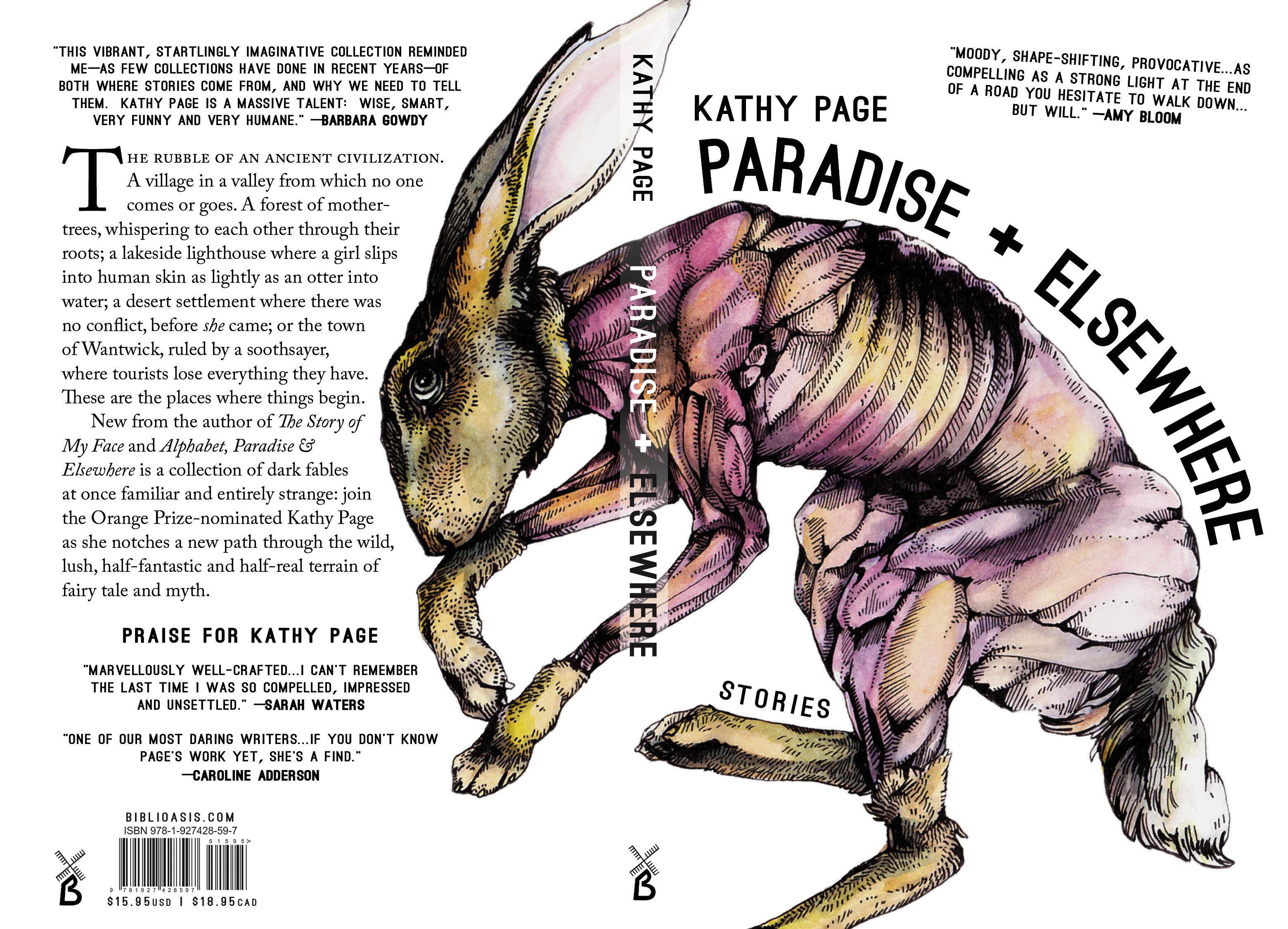 Paradise & Elsewhere