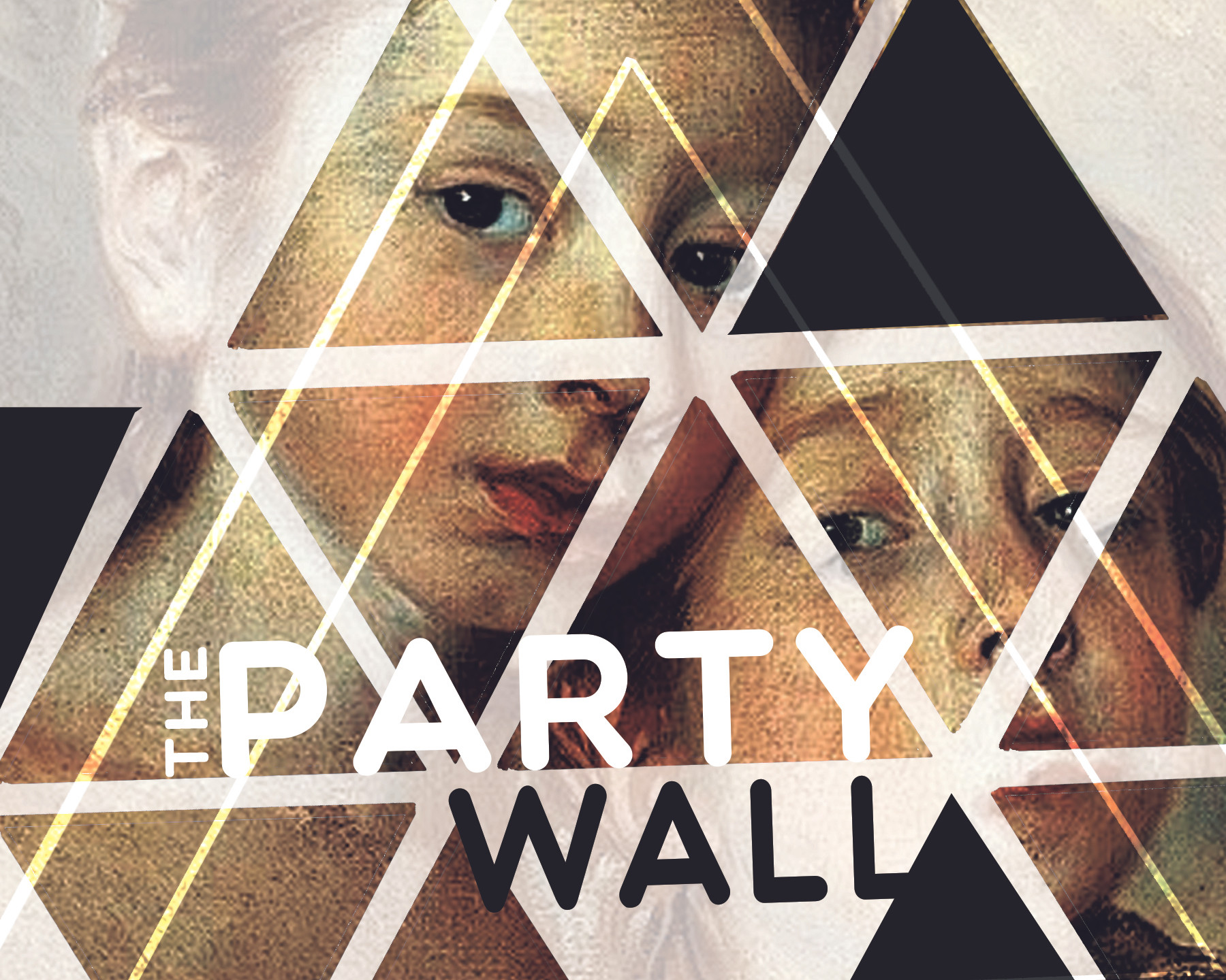 The Party Wall 3