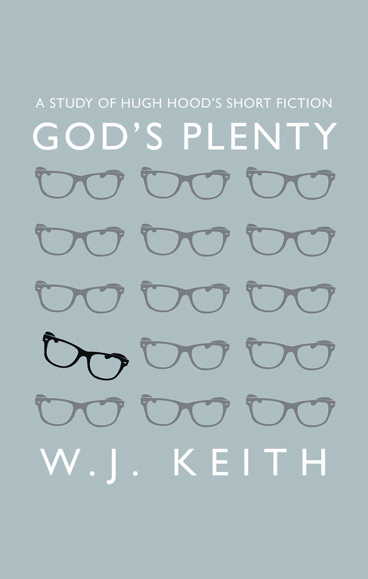 God's Plenty