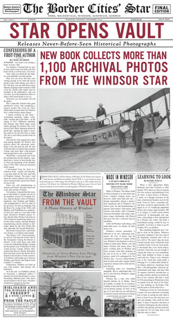 Windsor Star Special Feature