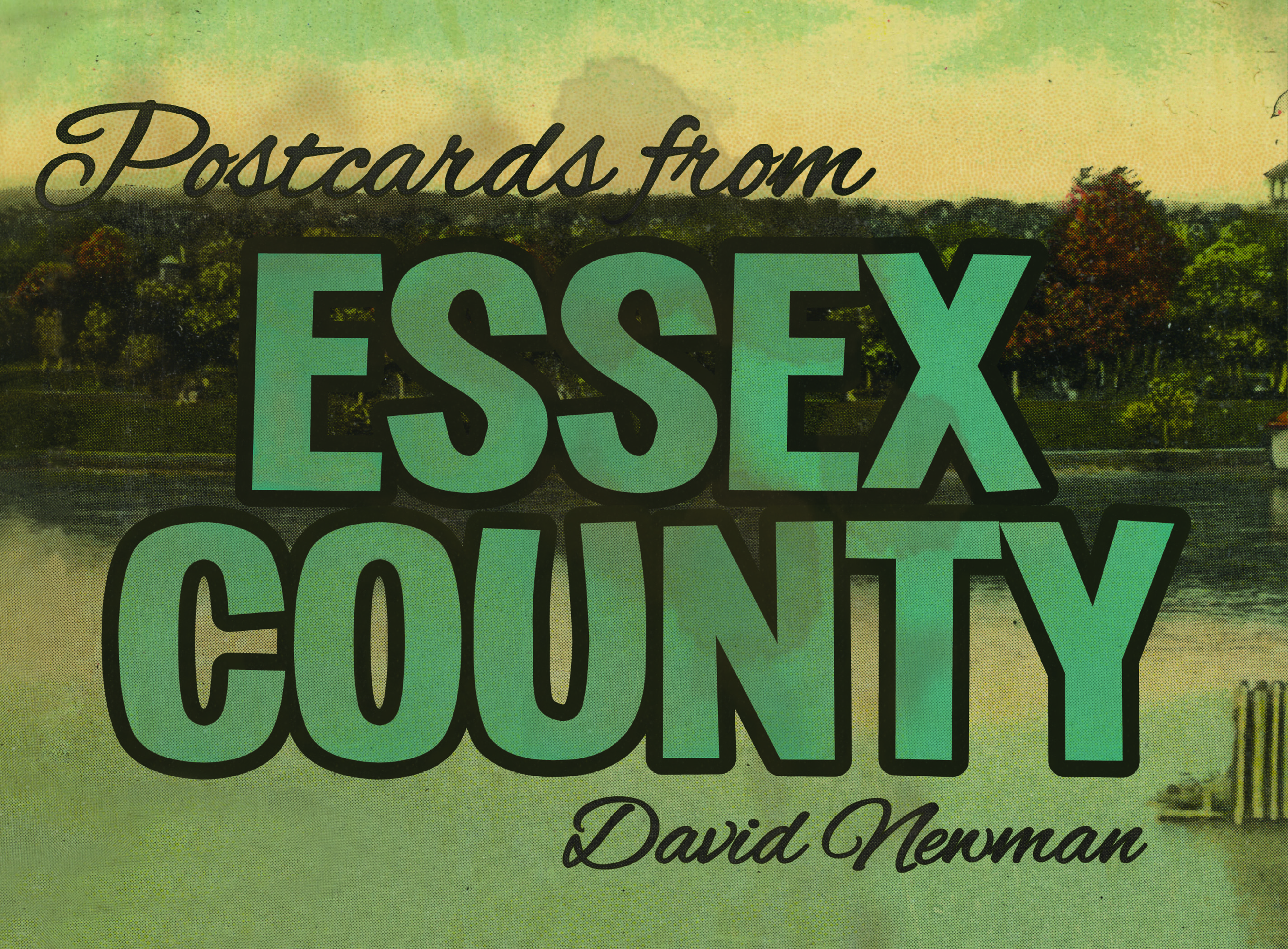 Postcards from Essex County
