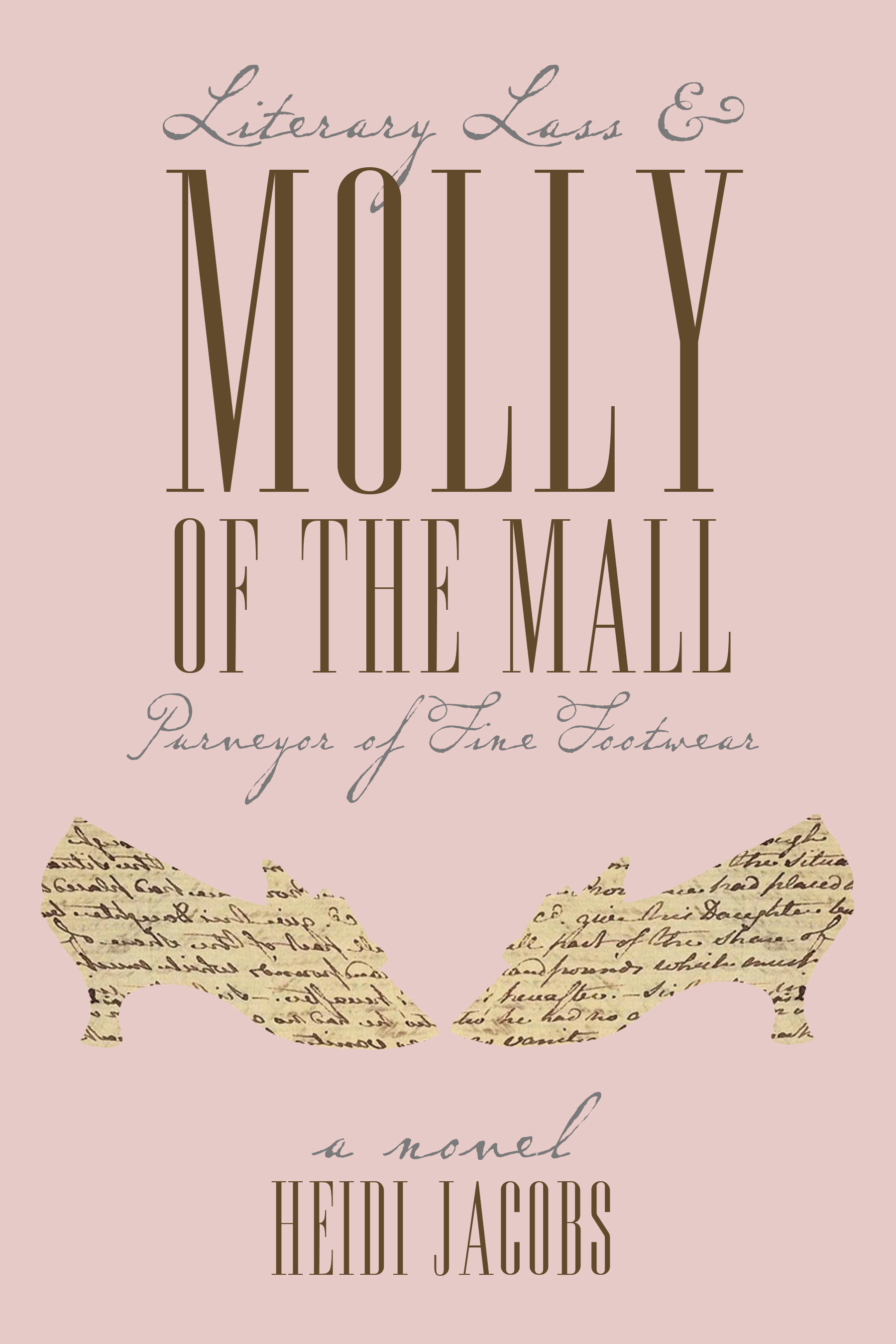 Molly of the Mall
