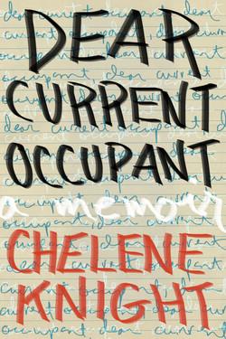 Dear Current Occupant