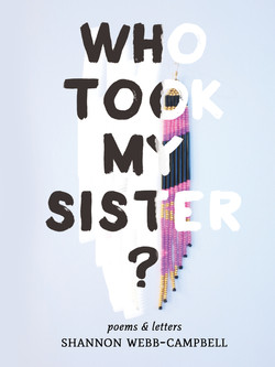 Who Took My Sister?