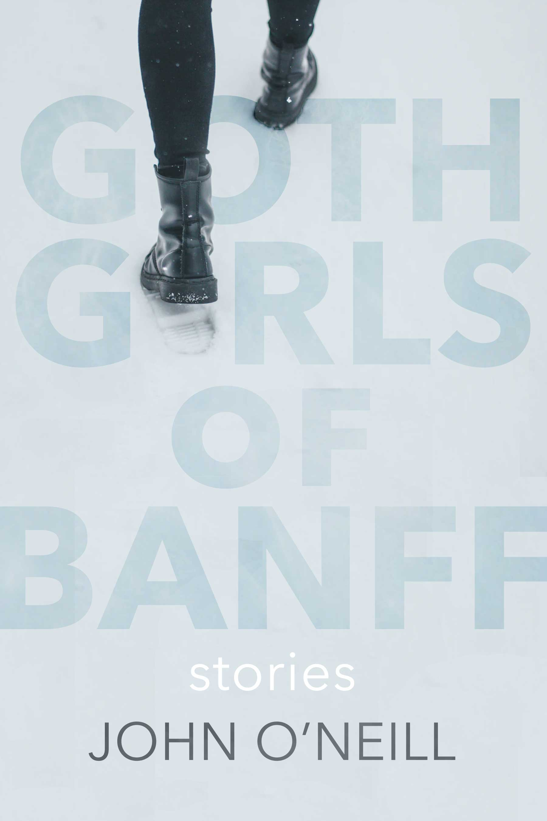 Goth Girls of Banff