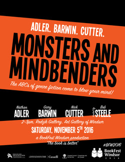Monsters and Mindbenders