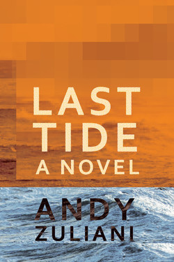 Last Tide rejected cover