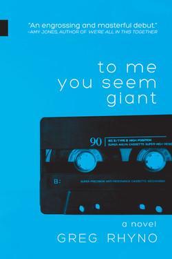 To Me You Seem Giant