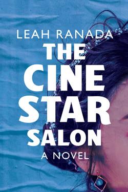 The Cine Star Salon (NeWest, 2021)