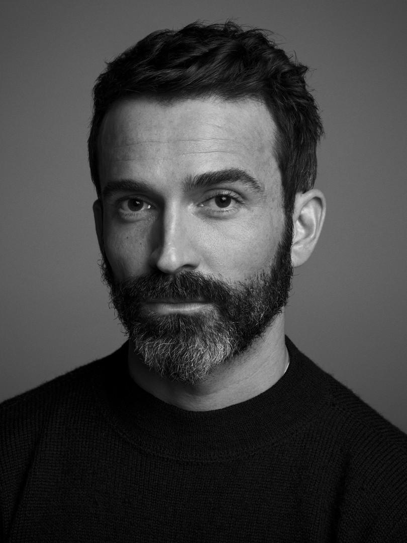 Daniel Roseberry