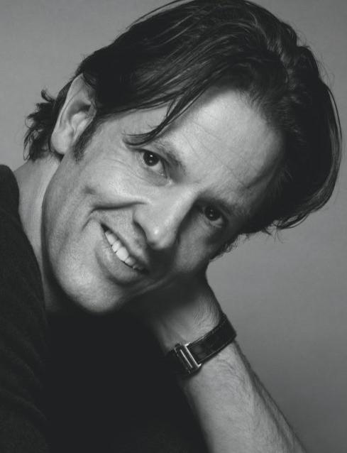 Ronald Van der Kemp