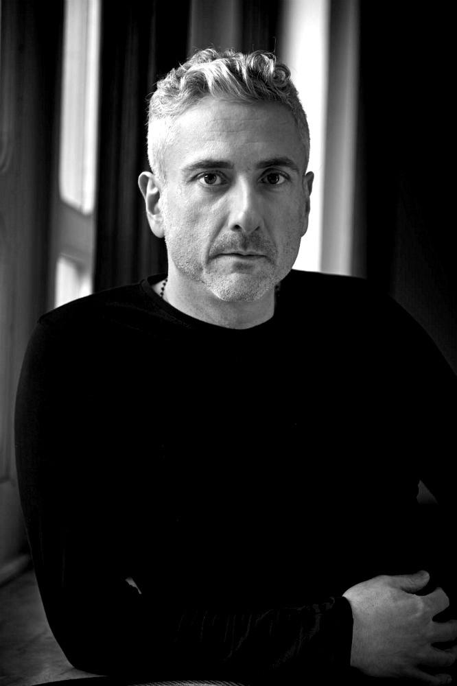 Antonio Grimaldi