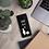 Thumbnail: Debt Ain't It Graphic Samsung Case