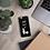 Thumbnail: Debt Ain't It Graphic iPhone Case