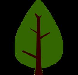 ペンション おおきな木