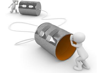 Telefonvertrieb Fünf goldene Regeln für Telefonexperten