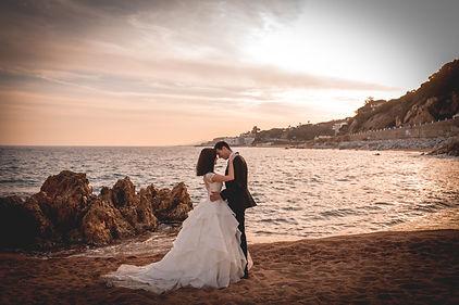 Organización boda Barcelona