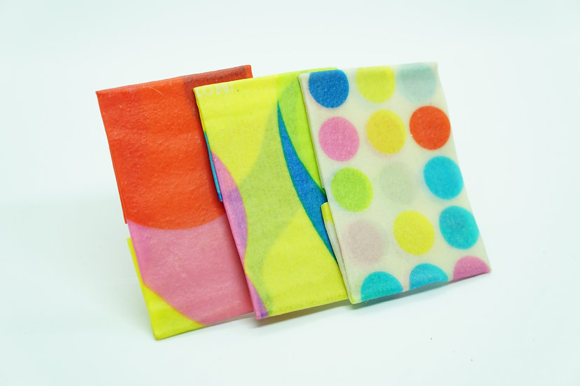 Beeswax Wrap - Sustomi Small