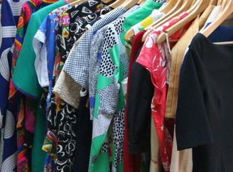 HERE'S HOW YOU CAN SAVE THE EARTH, YOUR WARDROBE AND YOUR WALLET AT THE SAME TIME!