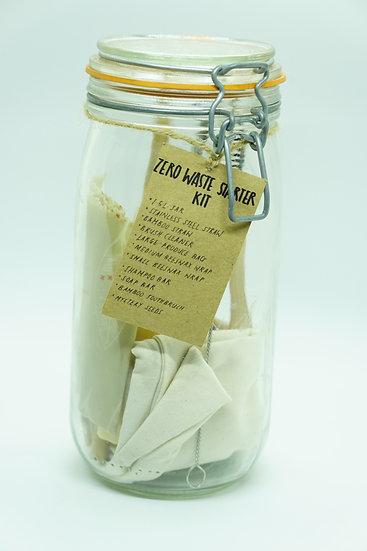 Zero Waste Starter Kit by TZW