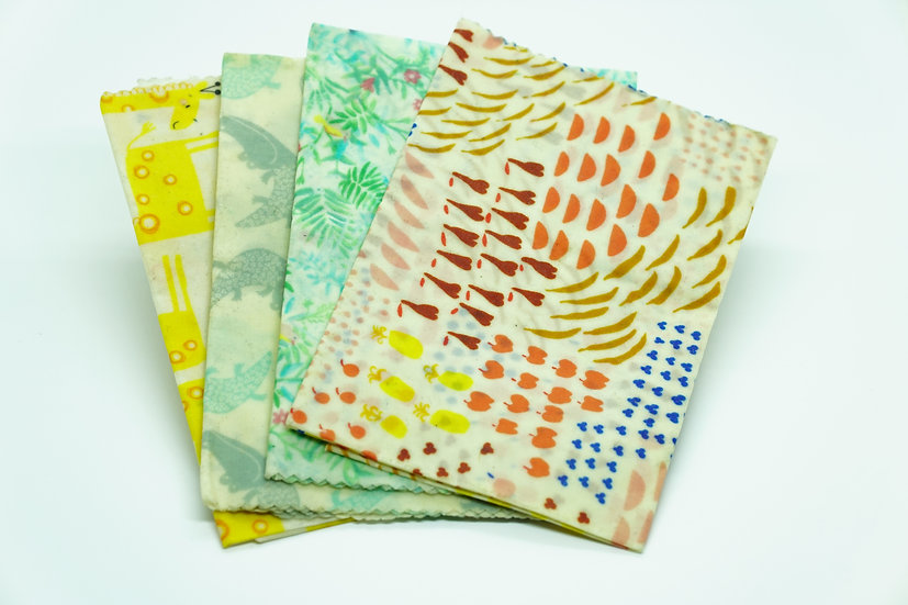 Beeswax Wrap - Large