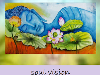 Soul Vision at Flote July 24th, 6:30-9