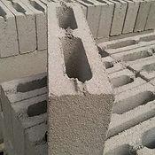 Bloque de cemento