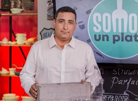 Bloquemac presenta su innovación en Canal Tv+