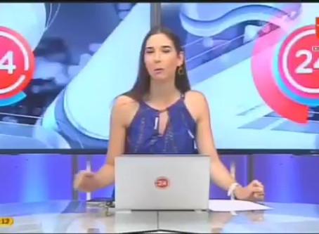 nota de prensa de tvn red coquimbo