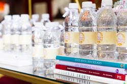 águas personalizadas