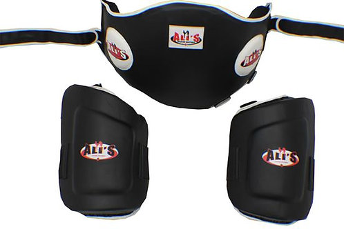 FBP-1 Full body protector voor trainers