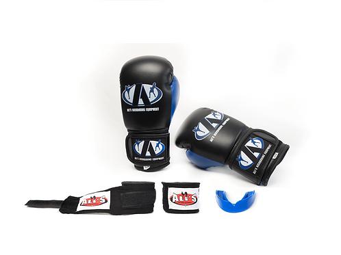 Ali's Fightgear complete beginners boks set voor jeugd en volwassenen