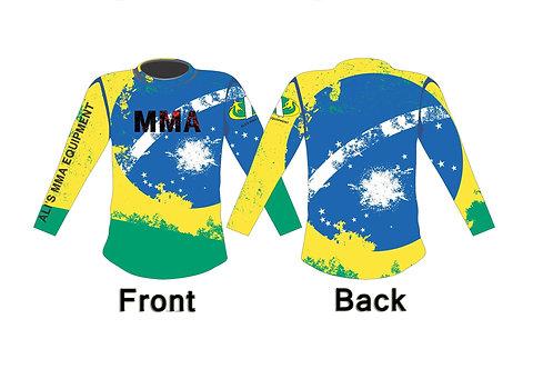 MMAS-4 Shirt