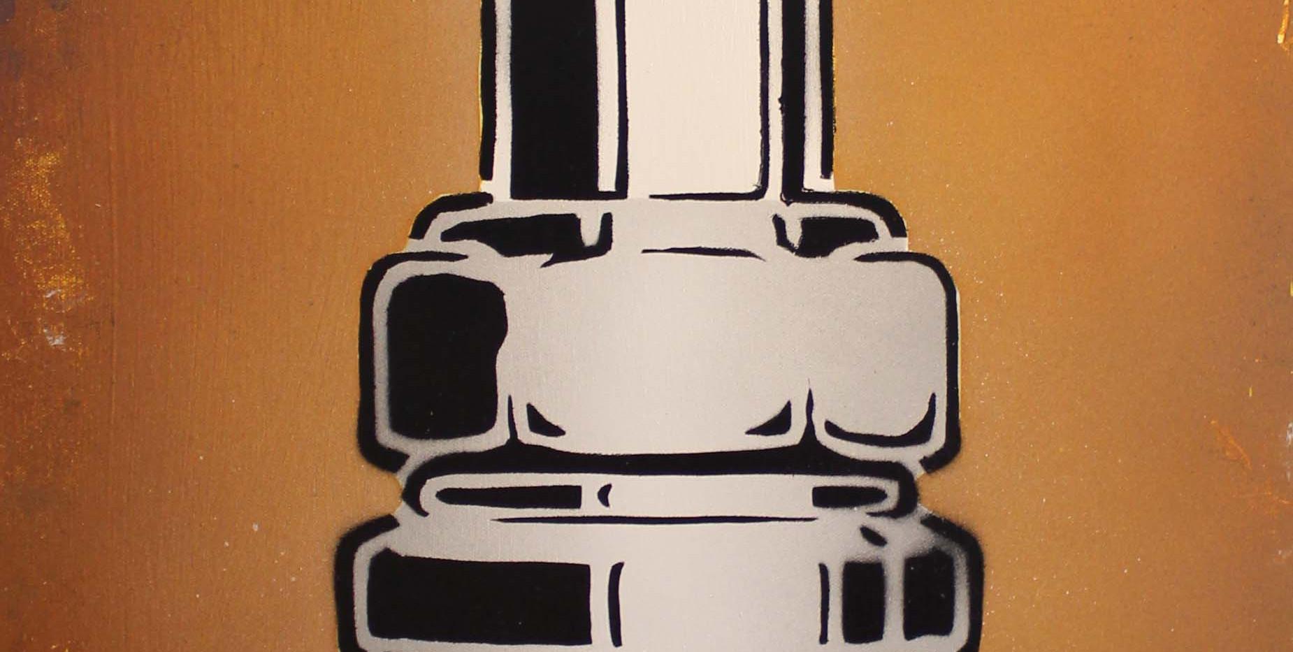 L. Ellis spraypaint plug.jpg