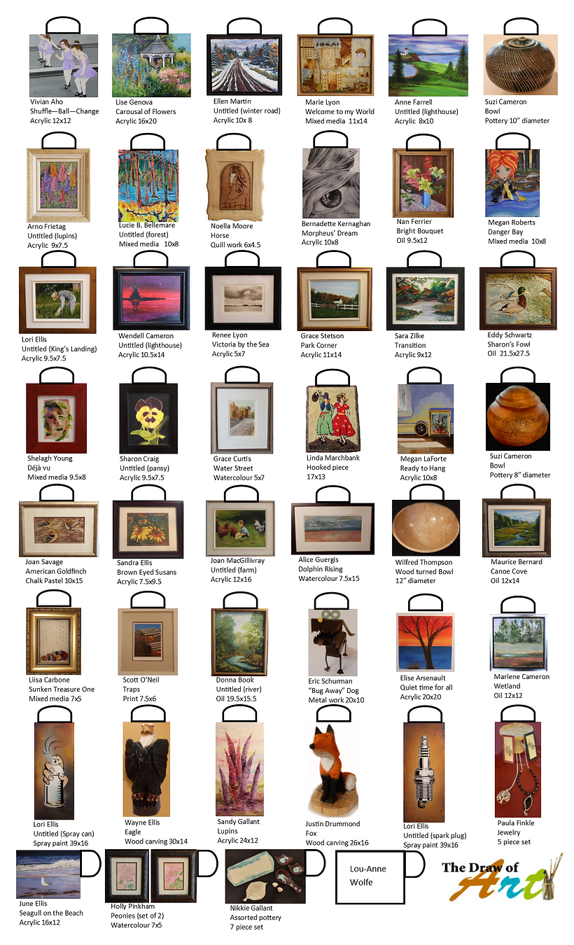 Draw of Art- List of Artwork 2019.png